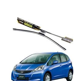 Honda Fit Maximus Premium Silicone Wiper Blade – Model 2007-2013-SehgalMotors.Pk