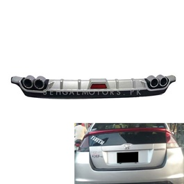 Honda Insight Kantara Style Diffuser - Model 2009-2014-SehgalMotors.Pk