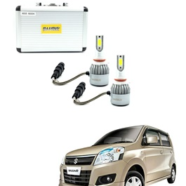 Suzuki Wagon R Maximus LED HID Extreme Vision | Super Bright Vision Night Breaker - Model 2014-2019-SehgalMotors.Pk