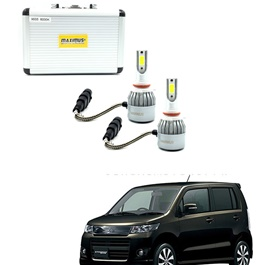 Suzuki Wagon R Maximus LED HID Extreme Vision | Super Bright Vision Night Breaker - Model 2012-2015	-SehgalMotors.Pk