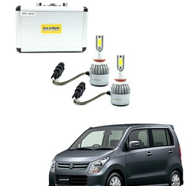 Suzuki Wagon R Maximus LED HID Extreme Vision | Super Bright Vision Night Breaker - Model 2008-2012	-SehgalMotors.Pk