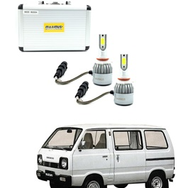 Suzuki Carry Maximus LED HID Extreme Vision - Model 1979 - 2017-SehgalMotors.Pk