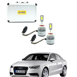 Audi A3 Maximus LED HID Extreme Vision - Model 2012-2017-SehgalMotors.Pk