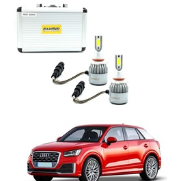 Audi Q2 Maximus LED HID Extreme Vision - Model 2017-2019-SehgalMotors.Pk