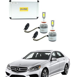 Mercedes-Benz E-Class Maximus LED HID Extreme Vision - Model 2009-2016-SehgalMotors.Pk