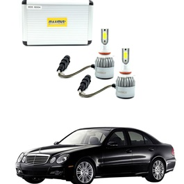 Mercedes Benz E Class Maximus LED HID Extreme Vision - Model 2002-2009-SehgalMotors.Pk