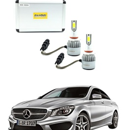Mercedes-Benz CLA-Class Maximus LED HID Extreme Vision - Model 2012-2017-SehgalMotors.Pk