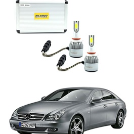 Mercedes-Benz CLS-Class Maximus LED HID Extreme Vision - Model 2005 - 2010-SehgalMotors.Pk