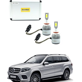 Mercedes-Benz GLS-Class Maximus LED HID Extreme Vision - Model 2016 - 2018-SehgalMotors.Pk