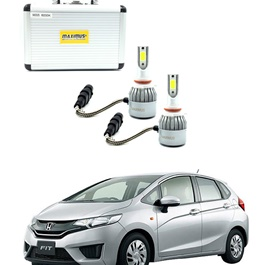 Honda Fit Maximus LED HID Extreme Vision – Model 2013-2019-SehgalMotors.Pk