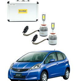 Honda Fit Maximus LED HID Extreme Vision – Model 2007-2013-SehgalMotors.Pk