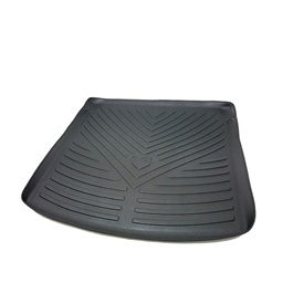 Audi A4 5D Trunk Mat - Model 2016-2019	-SehgalMotors.Pk