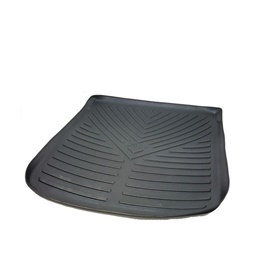 Audi A5 5D Trunk Mat - Model 2017-2019	-SehgalMotors.Pk