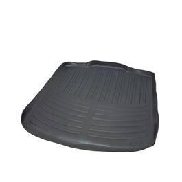 Audi A6 5D Trunk Mat - Model 2011-2019	-SehgalMotors.Pk