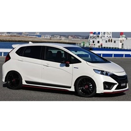 Honda Fit GK Style Body Kit   Model 2013 2018 SehgalMotors.Pk