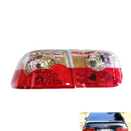 Honda Civic V3 BackLight - Model 1992-1995-SehgalMotors.Pk