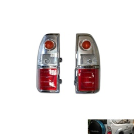 Toyota Land Cruiser FJ90 BackLight - Model 1998-2007-SehgalMotors.Pk