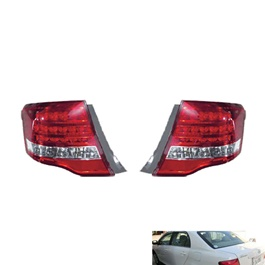 Toyota Corolla Axio BackLight - Model 2012-2018-SehgalMotors.Pk