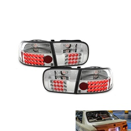 Honda Civic Crystal Style BackLight - Model 1996-1999-SehgalMotors.Pk