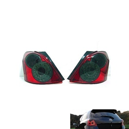 Toyota Vitz Smoke Style Back light - Model 2004-2011-SehgalMotors.Pk