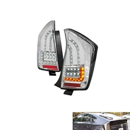 Toyota Prius XW30 LED Back light - Model 2009-2015-SehgalMotors.Pk