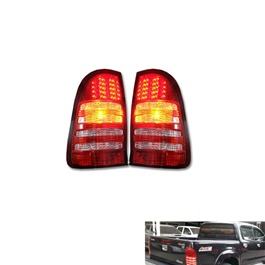 Toyota Hilux Vigo Led BackLight - Model 2005-2016-SehgalMotors.Pk