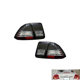 Honda Civic Smoke Style BackLight - Model 2004-2006-SehgalMotors.Pk