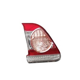 Toyota Corolla Genuine Back Light Inner Left Side - Model 2012-2014-SehgalMotors.Pk