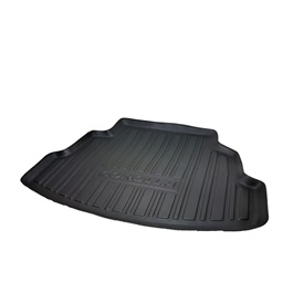 Toyota Corolla 5D Trunk Mat– Model 2011 - 2013-SehgalMotors.Pk
