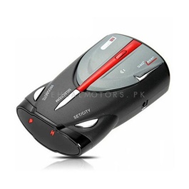 Cobra Radar Speed Gun Detector-SehgalMotors.Pk