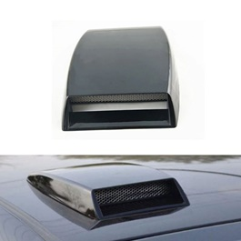 Air Flow For Car Hood Small Size 701-SehgalMotors.Pk