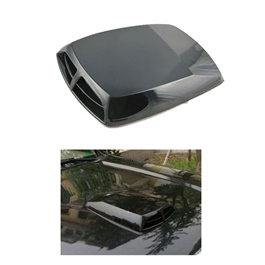 Air Flow For Car Hood Large Size-SehgalMotors.Pk
