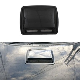 Air Flow for Hood Large 5034