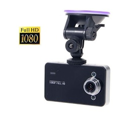 DVR Dash Cam Recorder with SD card Supported-SehgalMotors.Pk