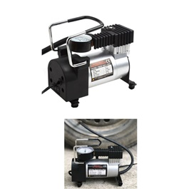 Single Cylinder Air Compressor-SehgalMotors.Pk