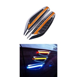 Side Fender Indicators with 3M Adhesive
