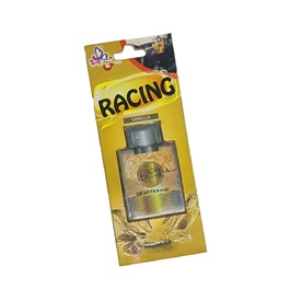 Racing Gel Perfume Hanging Vanilla-SehgalMotors.Pk
