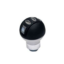 Nardi Gear Shift Knob For Auto  Style A-SehgalMotors.Pk