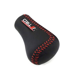 TRD Leather Gear Shift Knob For Auto -SehgalMotors.Pk