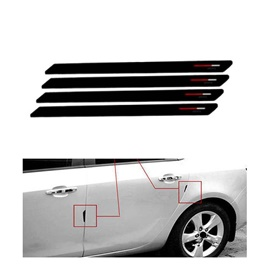 Suzuki Door Guard Black-SehgalMotors.Pk