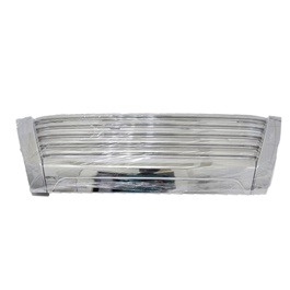 Toyota Fortuner Front Complete Chrome Grille - Model 2016-2021-SehgalMotors.Pk