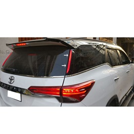 Toyota Fortuner Trunk Arm Light Smoke Style - Model 2016-2019