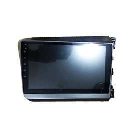 Honda Civic LCD Multimedia Android System - Model 2012-2016-SehgalMotors.PK