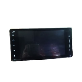 Toyota Passo LCD Multimedia Android - Model 2016-2019-SehgalMotors.Pk