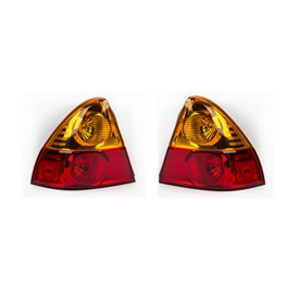 Suzuki Liana Back light Pair - Model 2006-2014-SehgalMotors.Pk