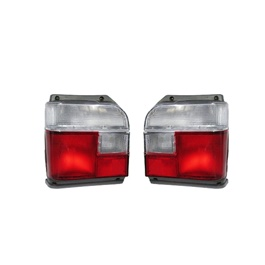 Suzuki Mehran Back light Pair - Model 2012-2019 | Mehran Back Lamp | Mehran Backlight | Mehran Lights For Back-SehgalMotors.Pk