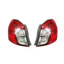 Suzuki Cultus Genuine Back light Pair - Model 2017-2019-SehgalMotors.Pk