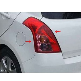 Suzuki Swift Back light Left Side - Model 2010-2020-SehgalMotors.Pk