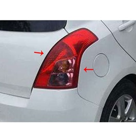 Suzuki Swift Back light Right Side - Model 2010-2020-SehgalMotors.Pk
