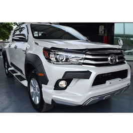 Toyota Hilux Revo Zercon Body Kit / Bodykit Thailand - Model 2016-2019-SehgalMotors.Pk